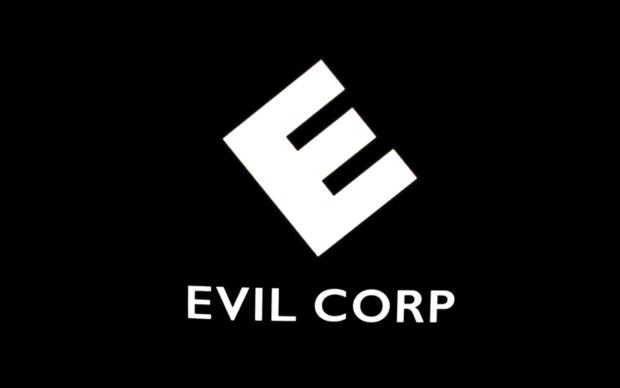 evil corp Mr. Robot