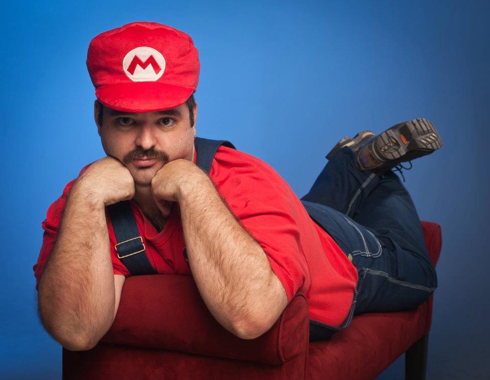 [Jeu] Suite d'images !  - Page 5 Mario