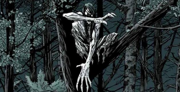 Przegląd komiksowy #6 – Image Humble Bundle