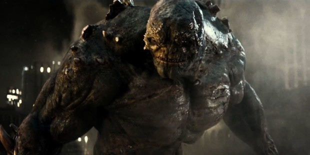 Batman v. Superman Doomsday