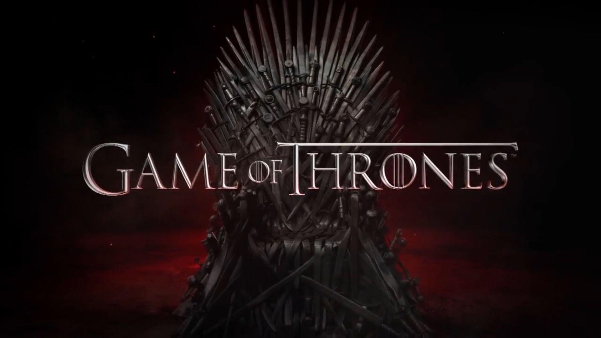 Gra o tron – Prośba do oglądających