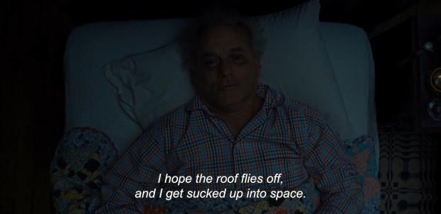 bill murray depresja