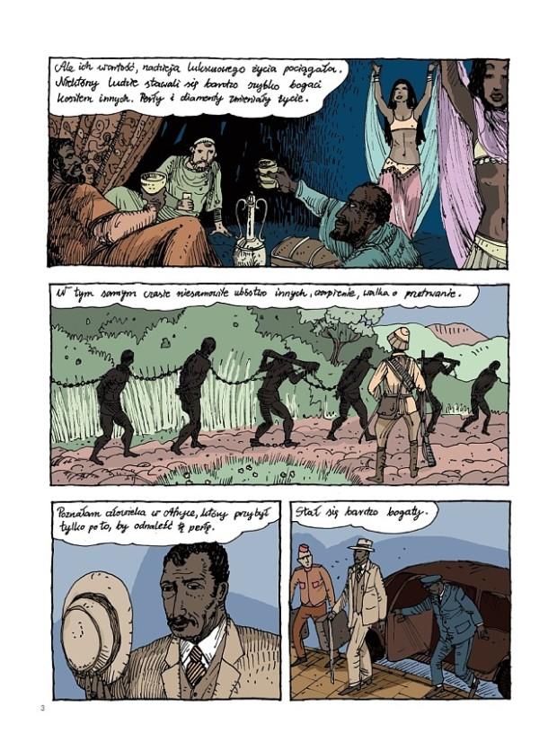 komiks i my 2