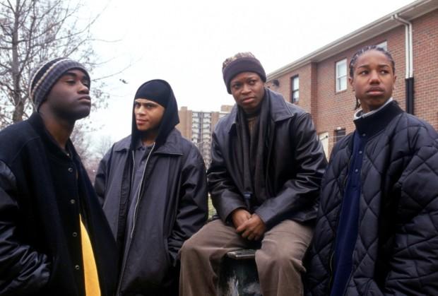 """Afroamerykanie to kluczowy element """"The Wire"""""""