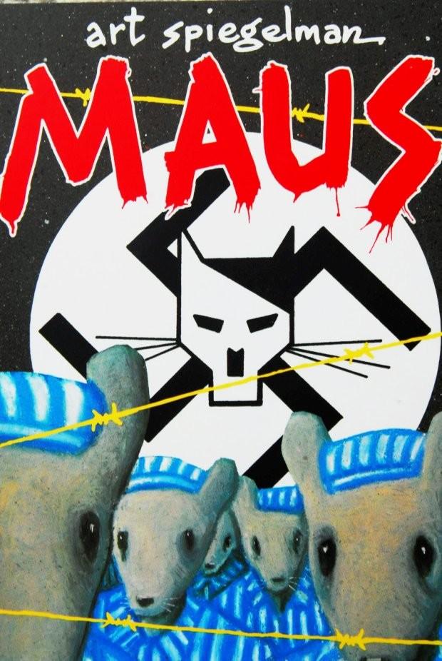 maus-okladka-swastyka