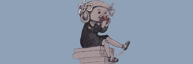 totalnie nie nostalgia jabłko