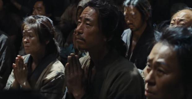 milczenie modla sie
