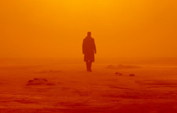 Blade Runner 2049 pustynia