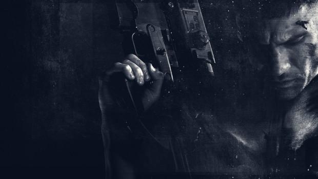 Punisher i ciemność