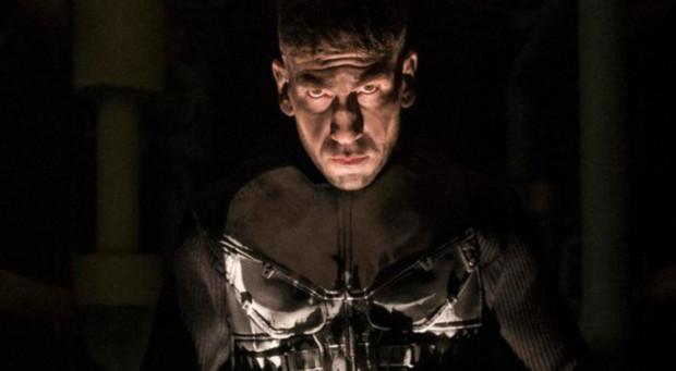 Punisher zaraz zacznie punisherować