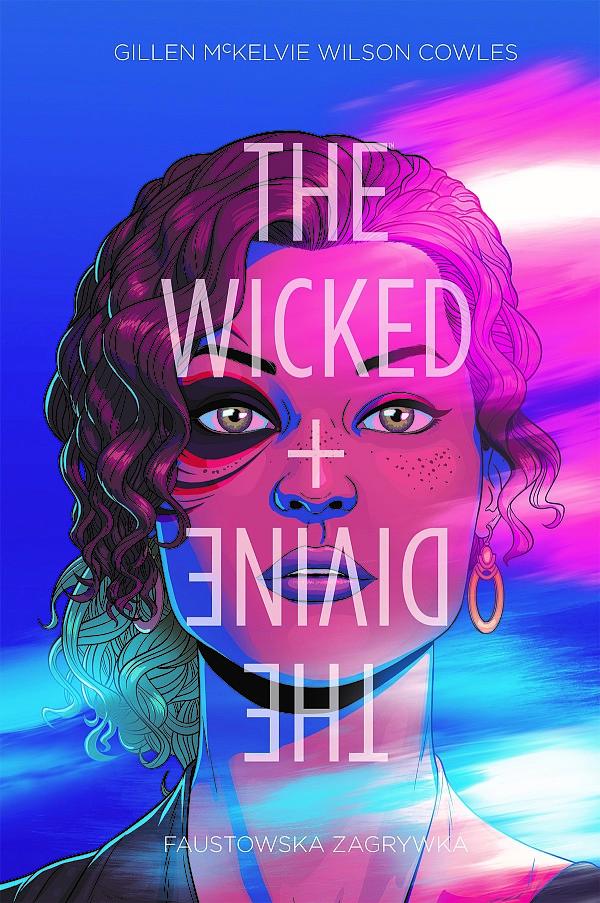 The Wicked+The Divine. Faustowska zagrywka