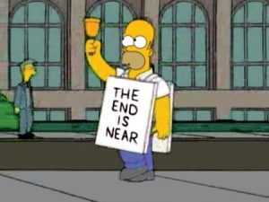 Alfabet internetowego bucostwa Homer