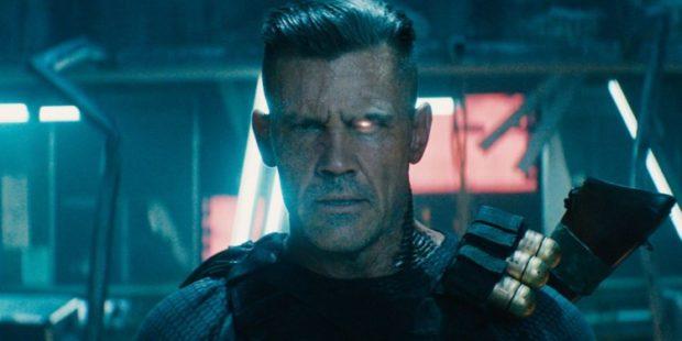 Deadpool 2 powiększył swoją obsadę miedzy innymi o Josha Brolina