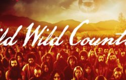 Wild Wild Country grafika tytułowa