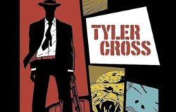 Tyler Cross okładka