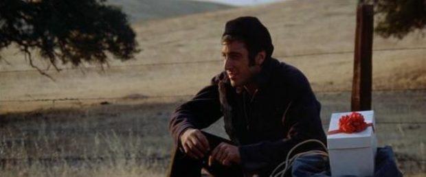 Strach na wróble Pacino