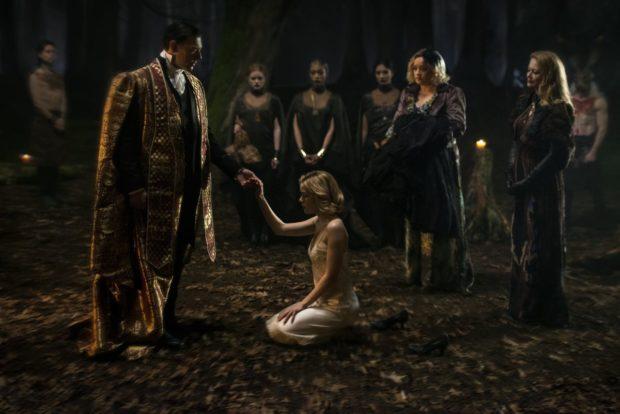 Sabrina okultyzm