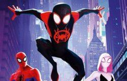 Spiderman uniwersum