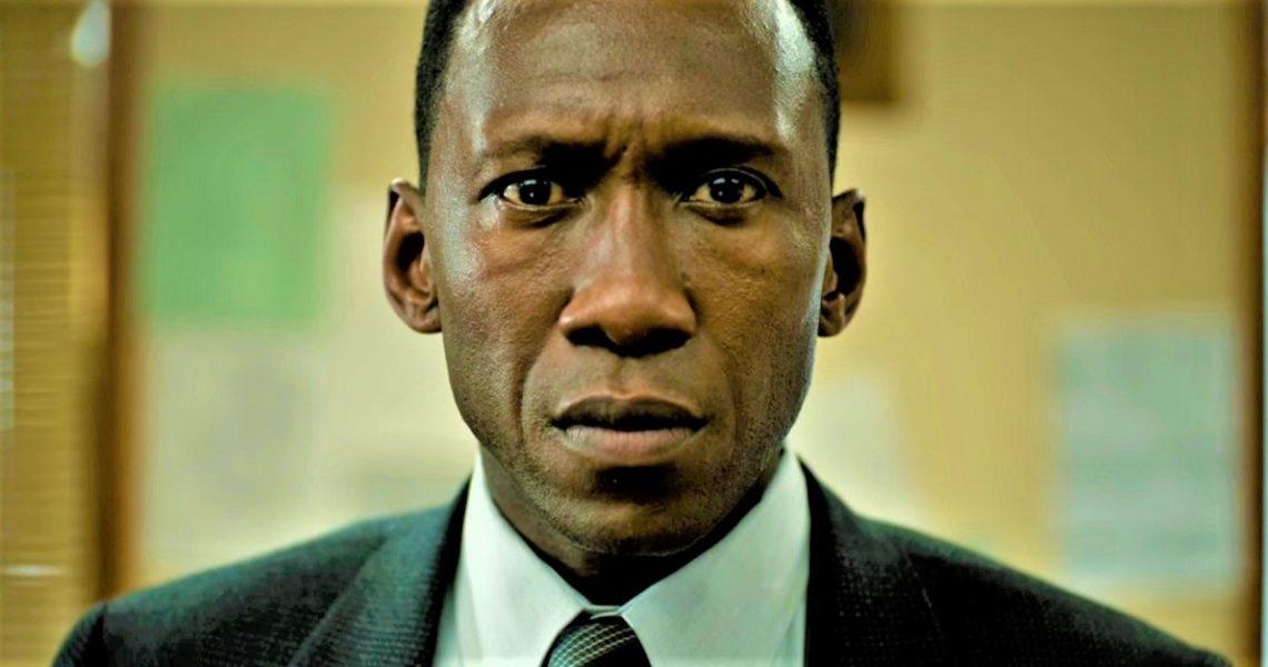 detektyw sezon trzeci Ali