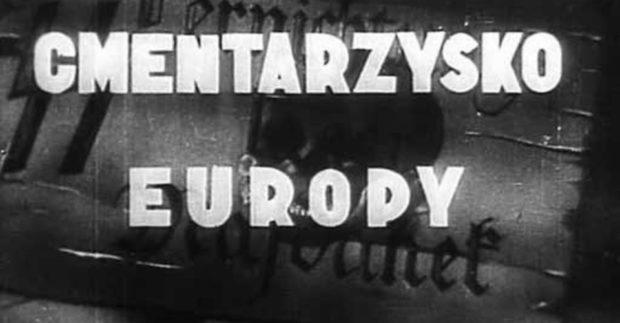 cmentarzysko europy