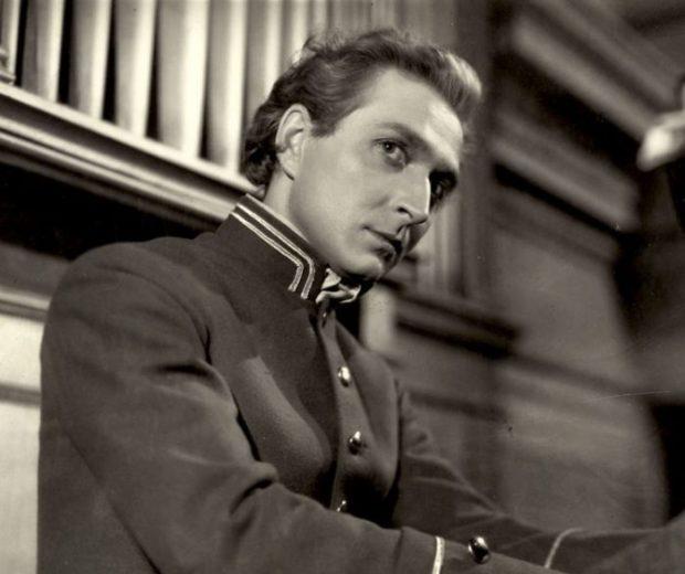 młodość Chopina