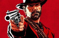 Red Dead Redemption 2 okładka