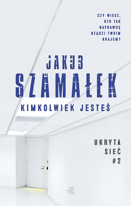 This image has an empty alt attribute; its file name is Kimkolwiek-jesteś_okładka.jpg