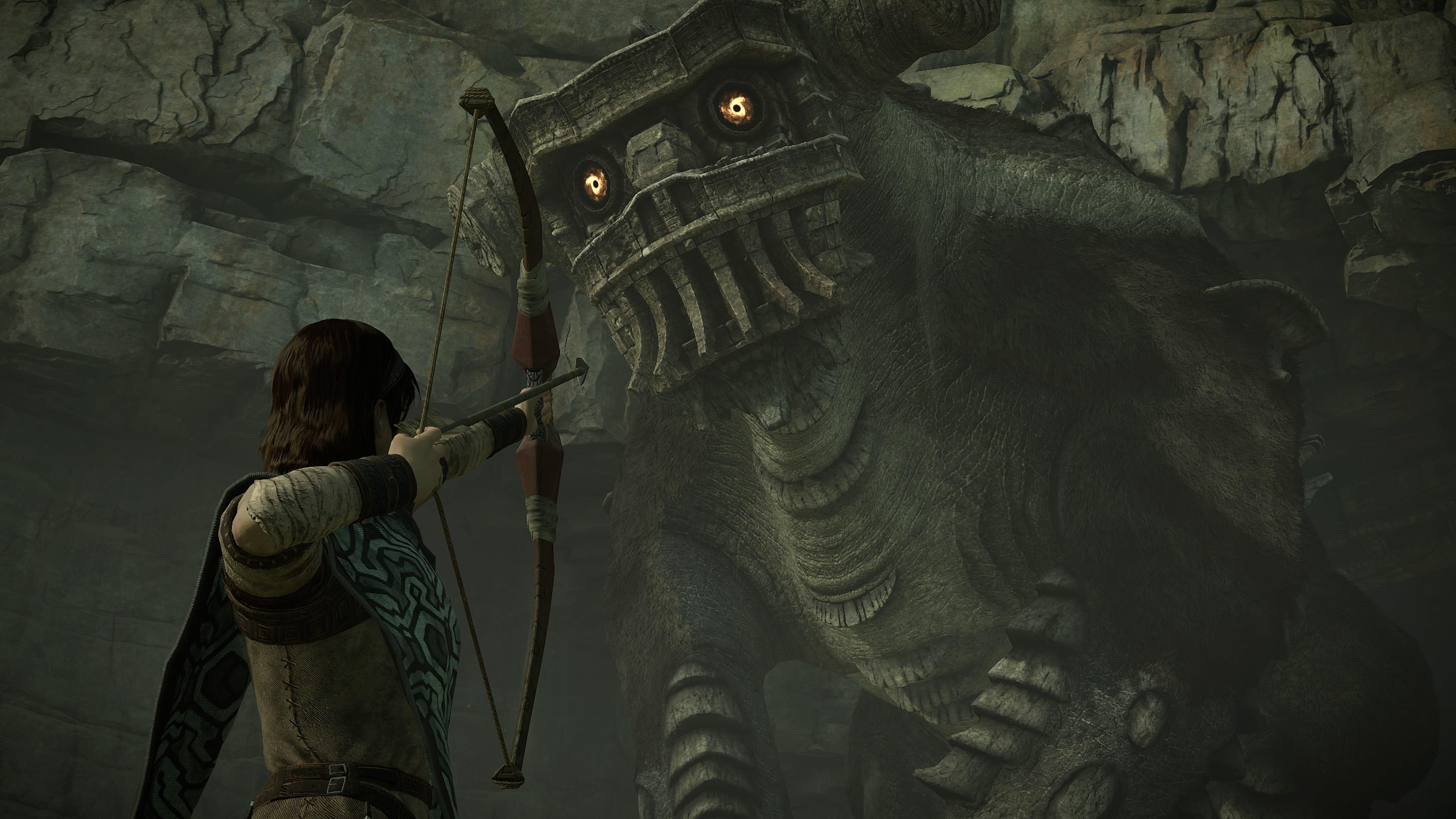 """Shadow Of The Colossus, albo """"Co ja najlepszego uczyniłem?"""""""