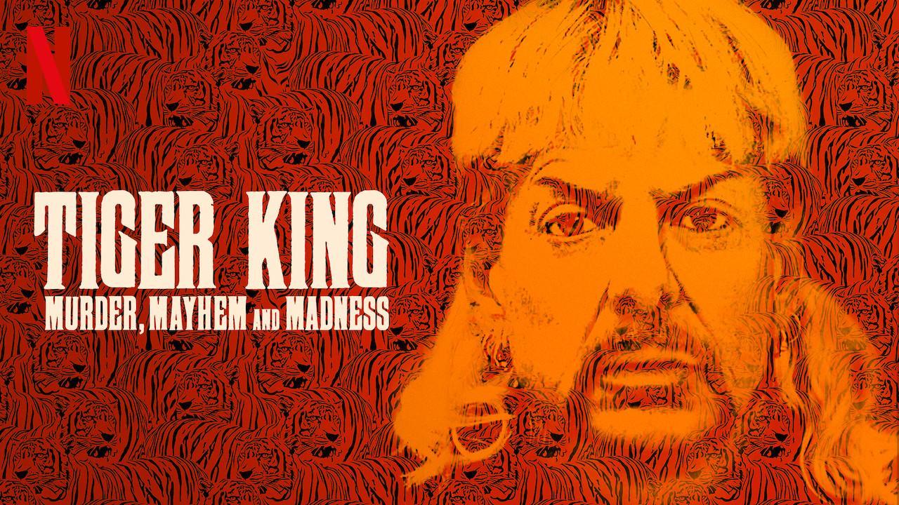 Król tygrysów, czyli zwodniczy urok szaleństwa