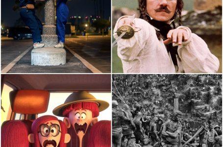 Filmowy misz-masz #20