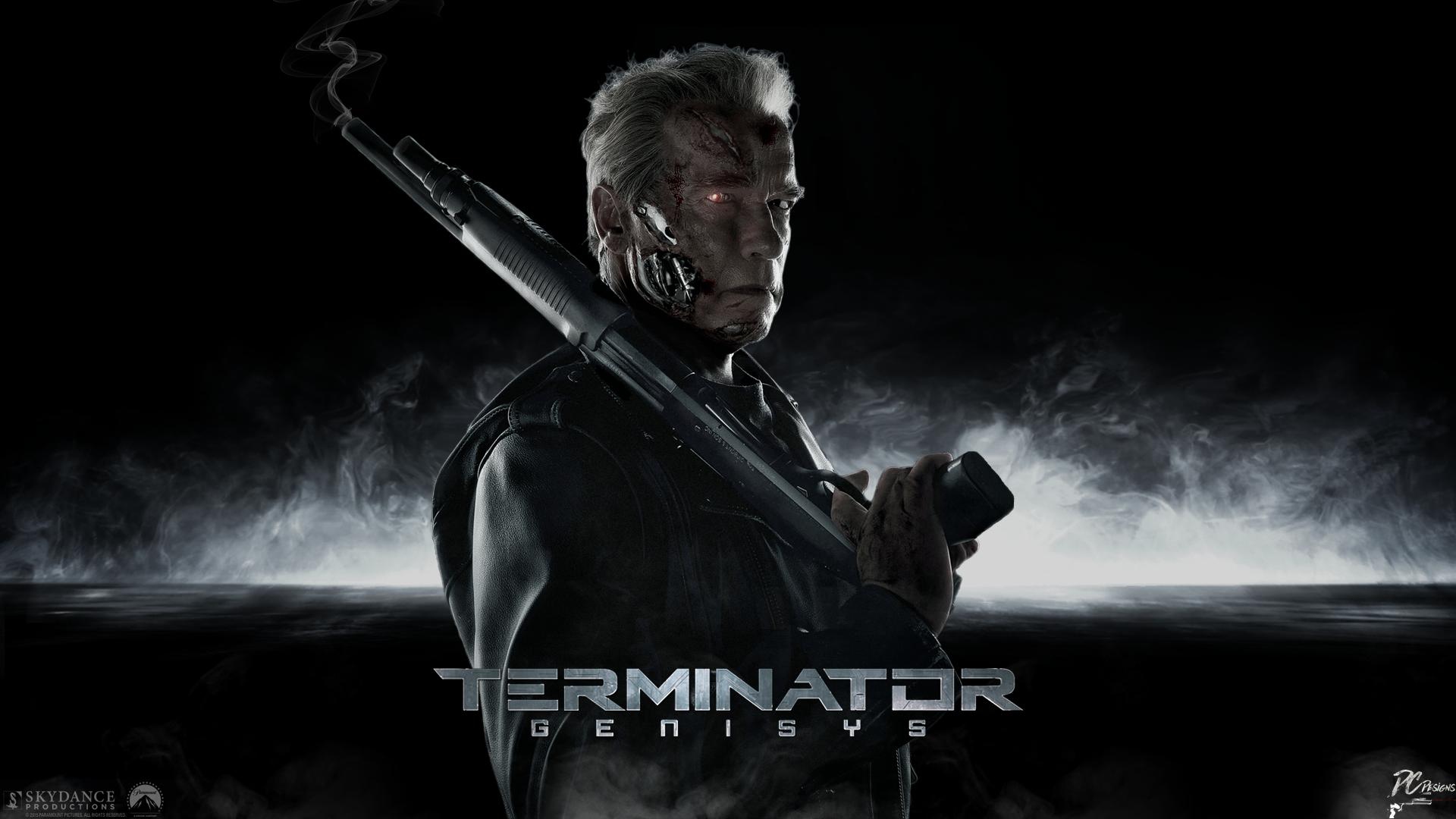 Terminator: Genisys – mimo obaw, nie jest źle.