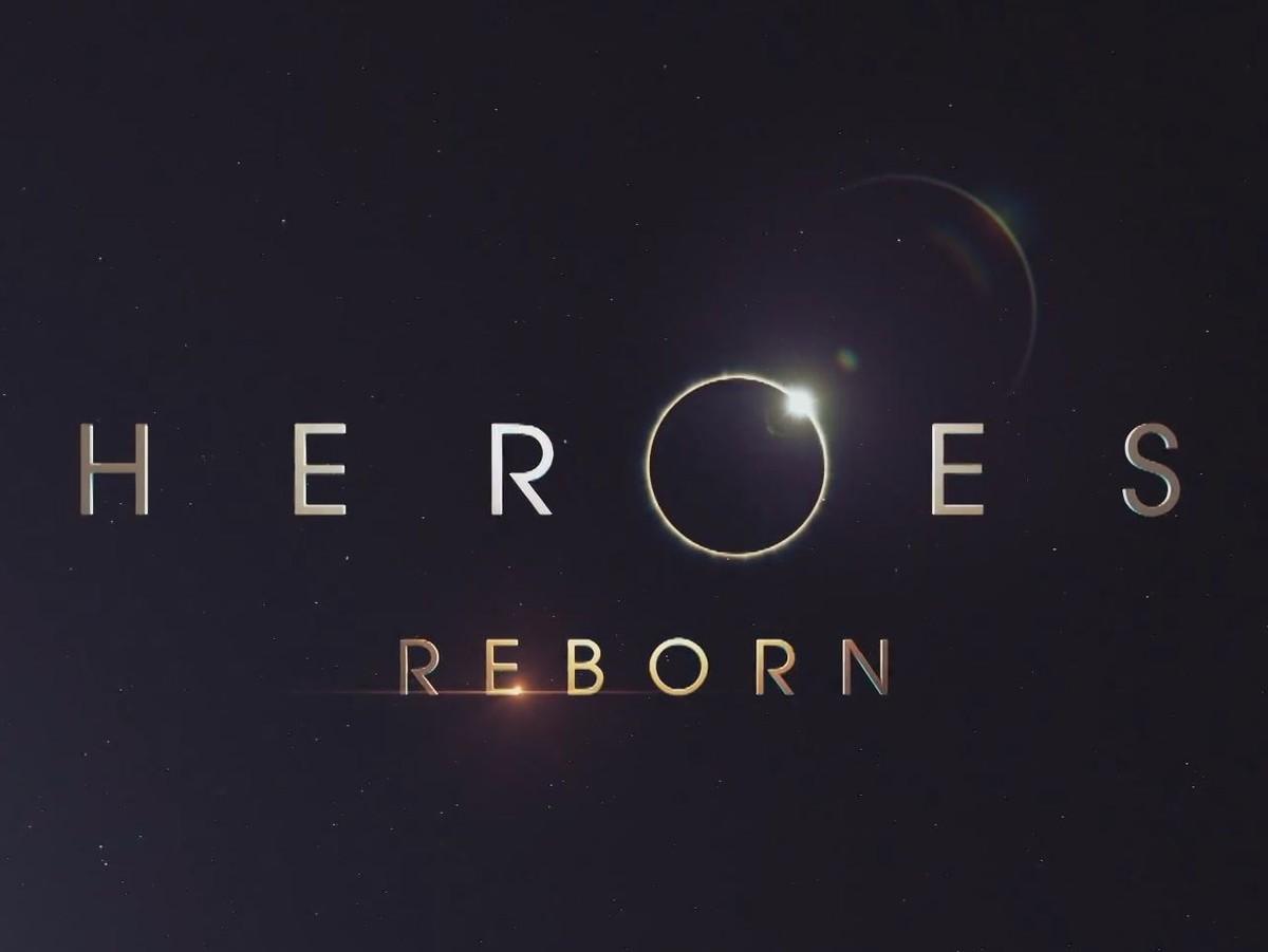 Niepotrzebna reanimacja, czyli po co powstało Heroes: Reborn?