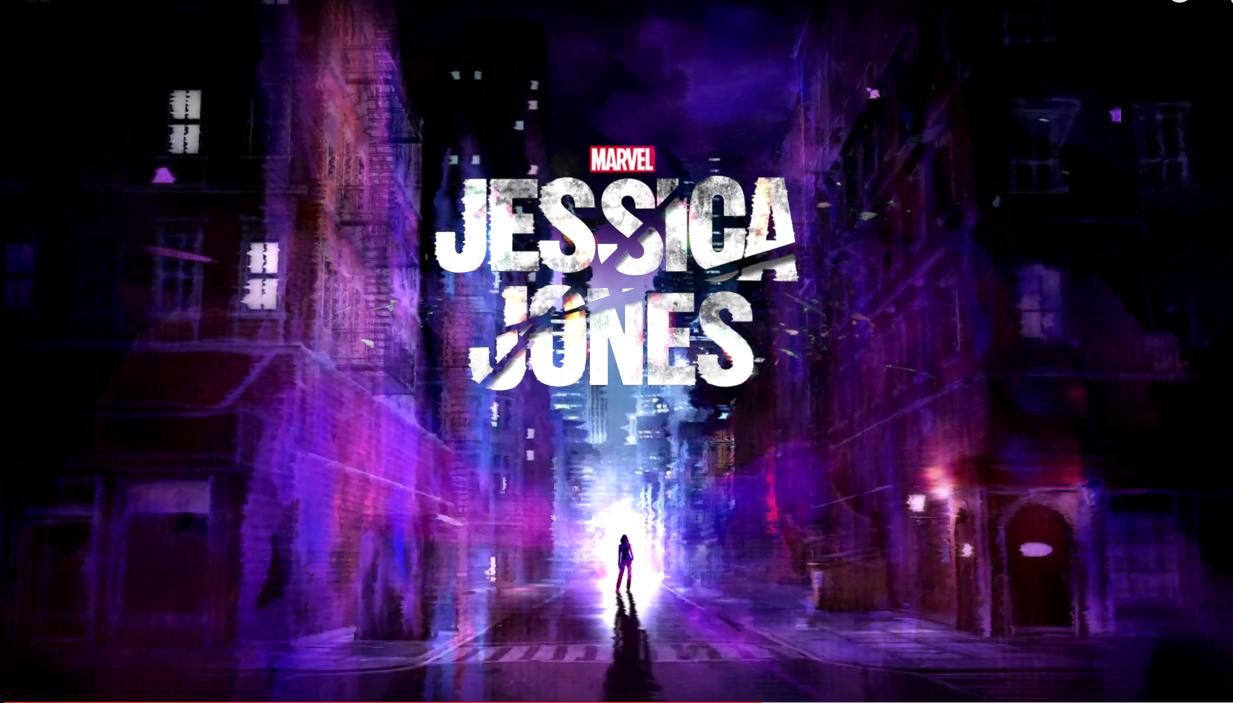 Jessica Jones – Marvel dla dorosłych