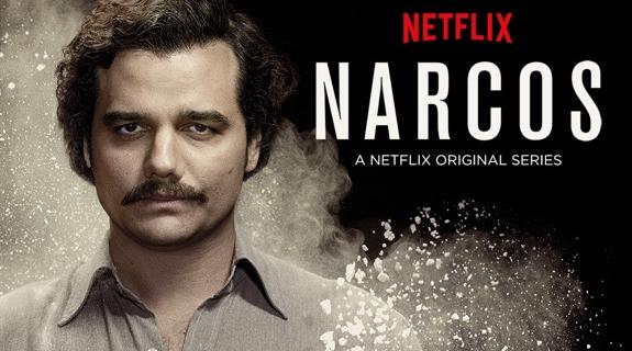 Narcos – okrucieństwo realizmu magicznego