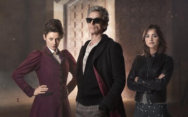 """Doktor wrócił do formy – przemyślenia na temat dziewiątego sezonu """"Doctora Who"""""""