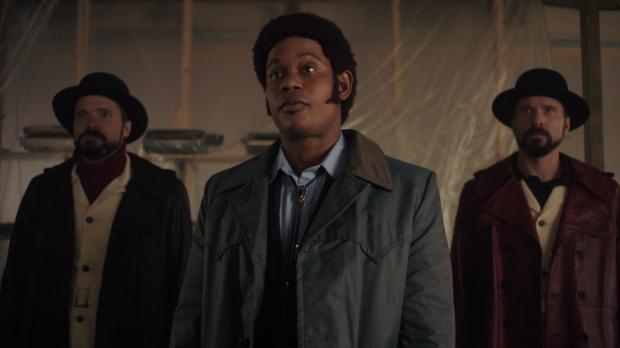 Fargo i dranie z drugiego sezonu
