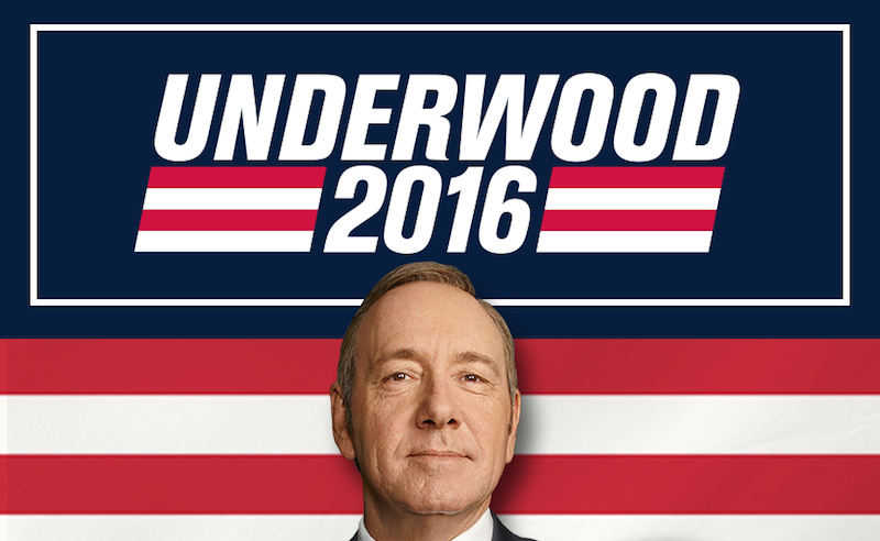 """Underwood znowu pokazuje pazur – podsumowanie czwartego sezonu """"House of Cards"""""""