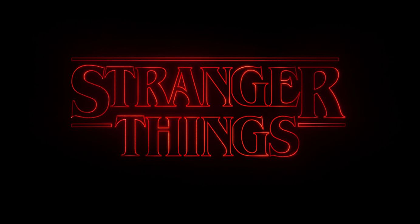 Kajetan do Polki, Polka do Kajetana – Stranger Things