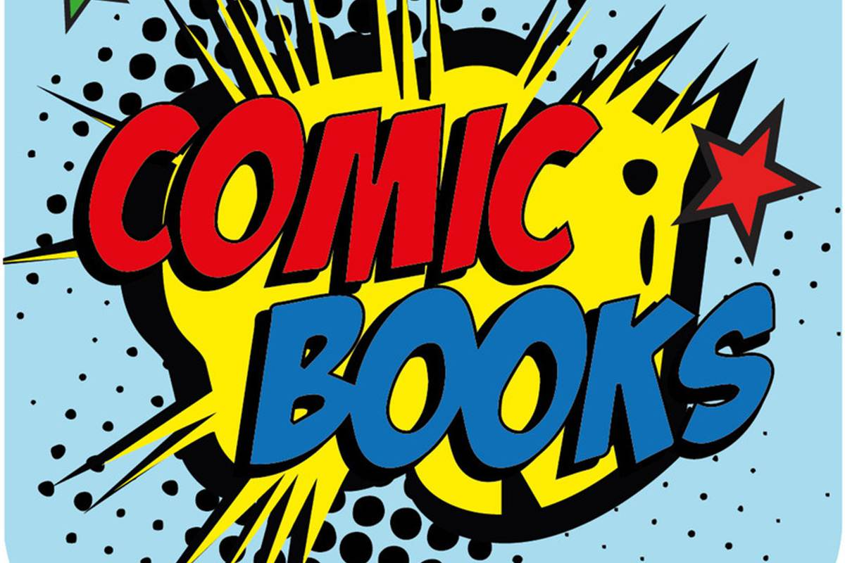 15 tytułów, od których warto rozpocząć czytanie komiksów