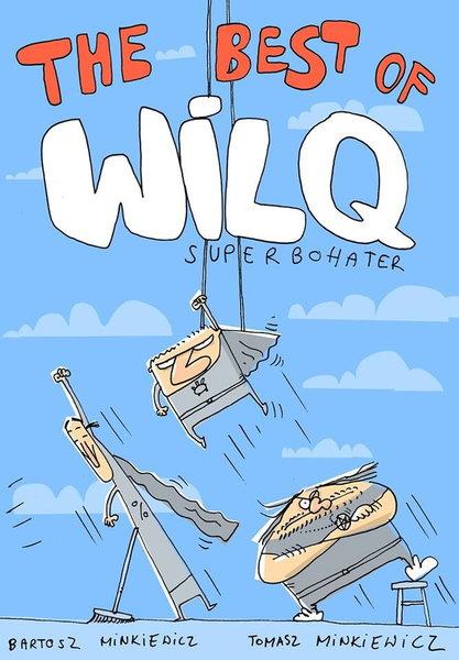 The Best of Wilqu