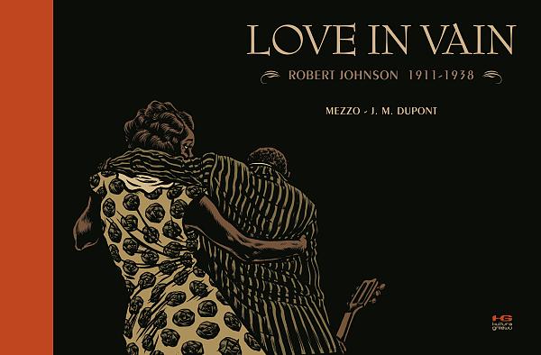 """Bo diabeł to w mym domu stały gość – recenzja """"Love in vain. Robert Johnson 1911-1938"""""""