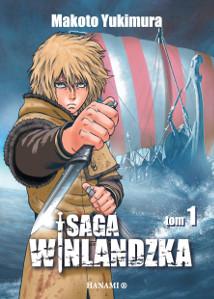 Saga Winlandzka 1