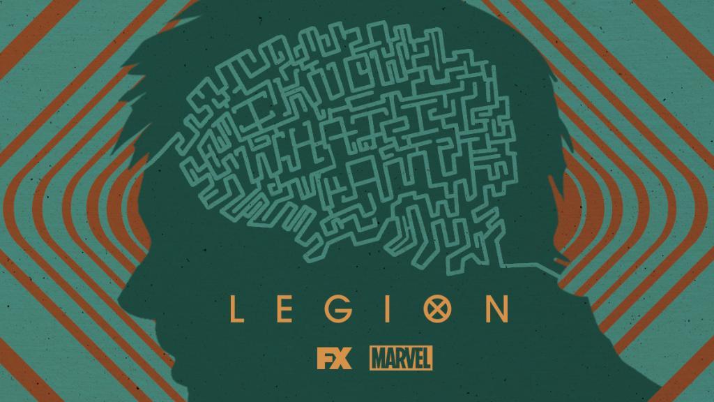 Legion – psychodelia, paranoja i inne supermoce