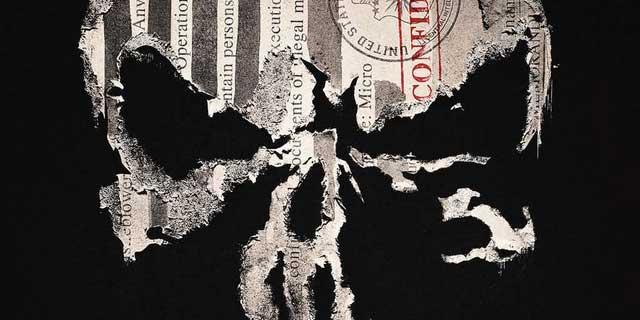 Punisher – Wojna w skali Mikro