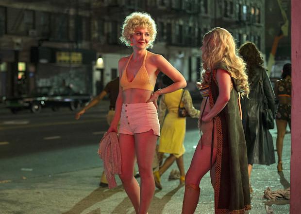 Kroniki Time Square to bardzo odważna rola Maggie Gyllenhaal