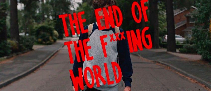 The end of the F**king World – Upadek Freaków na Końcu J**anego Świata