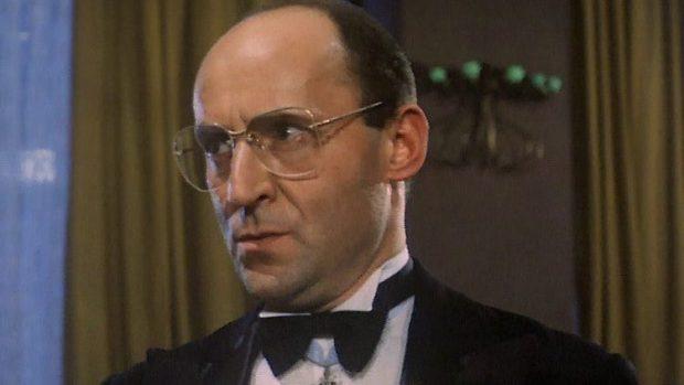 Konsul to jedna z najlepszych ról Fronczewskiego