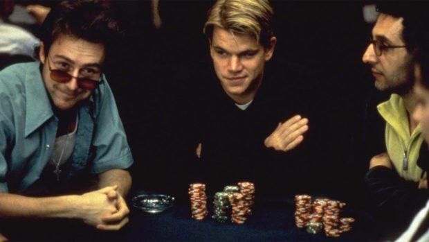 Hazardziści to głównie poker