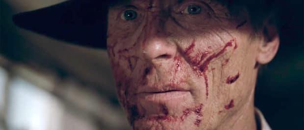 Dla Człowieka w Czerni Westworld jest sensem życia