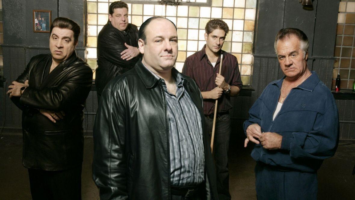 Rodzina Soprano – pierwszy serial w historii